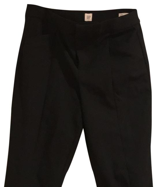 Preload https://img-static.tradesy.com/item/25007787/gap-black-trouser-pants-size-4-s-27-0-1-650-650.jpg