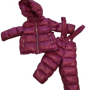 c6ad1e305 Pink Moncler Clothing - Up to 70% off a Tradesy