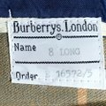 Burberry Maxi Skirt Image 10