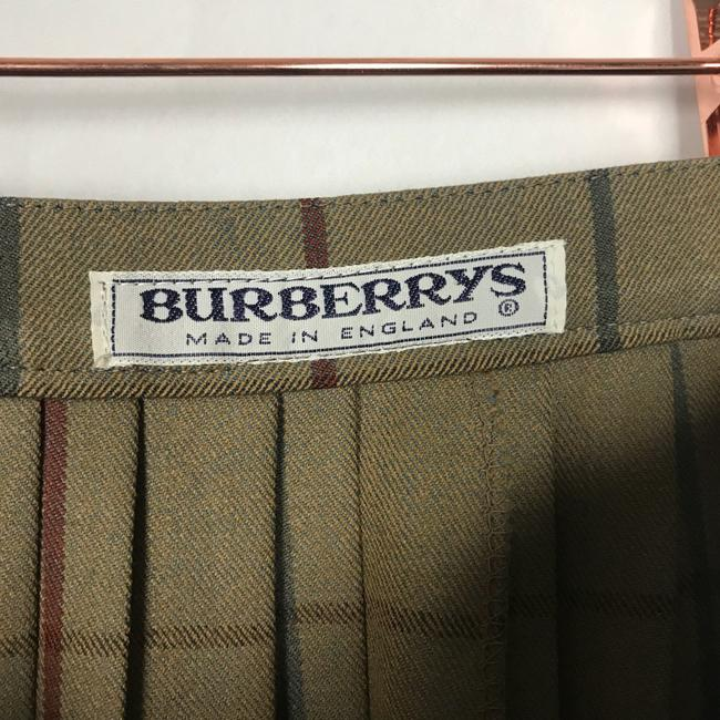 Burberry Maxi Skirt Image 5