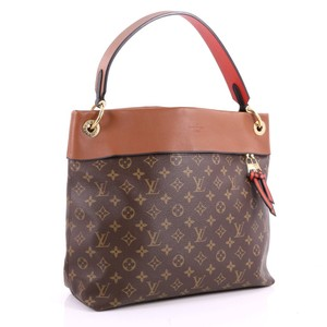 Louis Vuitton Shoulder Monogram Lv Bags Hobo Bag