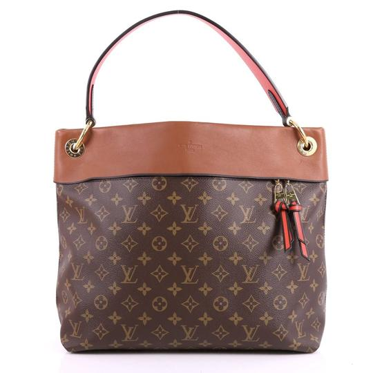 Louis Vuitton Shoulder Monogram Lv Bags Hobo Bag Image 1
