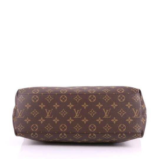 Louis Vuitton Shoulder Monogram Lv Bags Hobo Bag Image 10