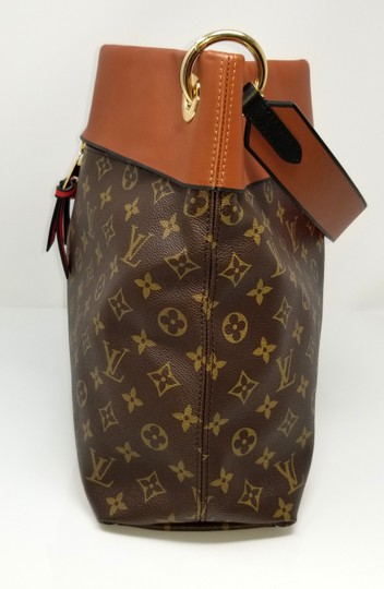 Louis Vuitton Shoulder Monogram Lv Bags Hobo Bag Image 4