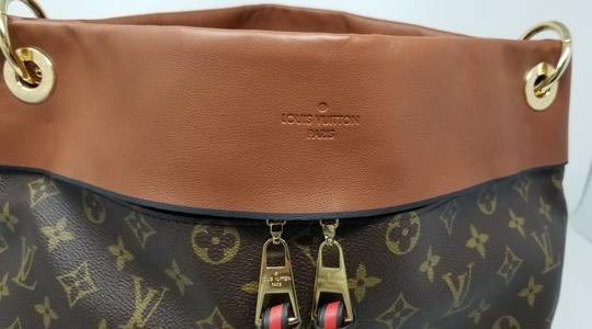 Louis Vuitton Shoulder Monogram Lv Bags Hobo Bag Image 9