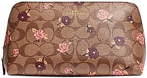 Coach F55640 COSMETIC CASE
