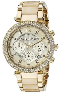 Michael Kors Michael Kors MK5632 Women's Parker Chronograph Watch