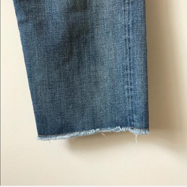 Vince Relaxed Fit Jeans-Distressed Image 4