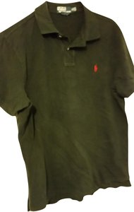 Polo Ralph Lauren #summer #short Sleeve T Shirt Black