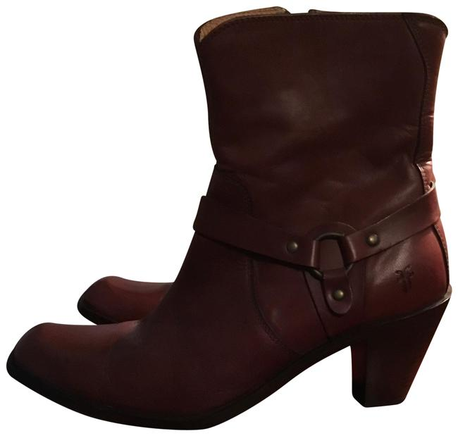 Item - Brown Ankle Boots/Booties Size US 10 Regular (M, B)