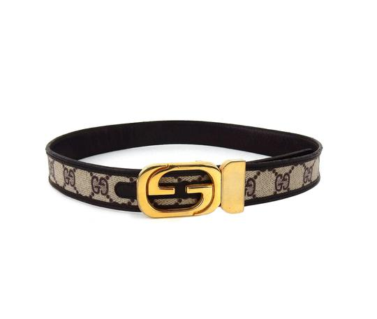 Preload https://img-static.tradesy.com/item/25011707/gucci-brown-gold-supreme-gg-monogram-canvas-leather-buckle-26-belt-0-1-540-540.jpg