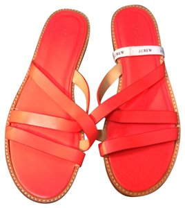 d0dcab74aa93f J.Crew Sandals - Up to 90% off at Tradesy