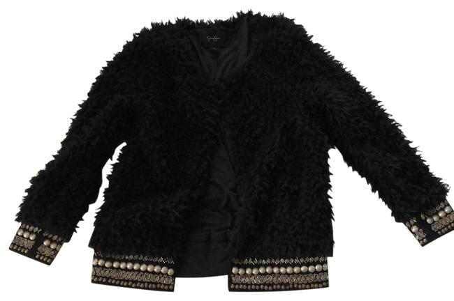 Preload https://img-static.tradesy.com/item/25012004/jessica-simpson-black-kassidy-embellished-faux-fur-sweater-jacket-size-4-s-0-1-650-650.jpg