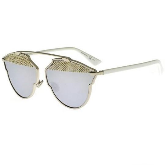 Dior Dior So Real Stud sunglasses
