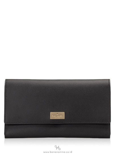 Preload https://img-static.tradesy.com/item/25012157/kate-spade-blackdolce-new-putnam-drive-cyra-slim-wallet-0-0-540-540.jpg