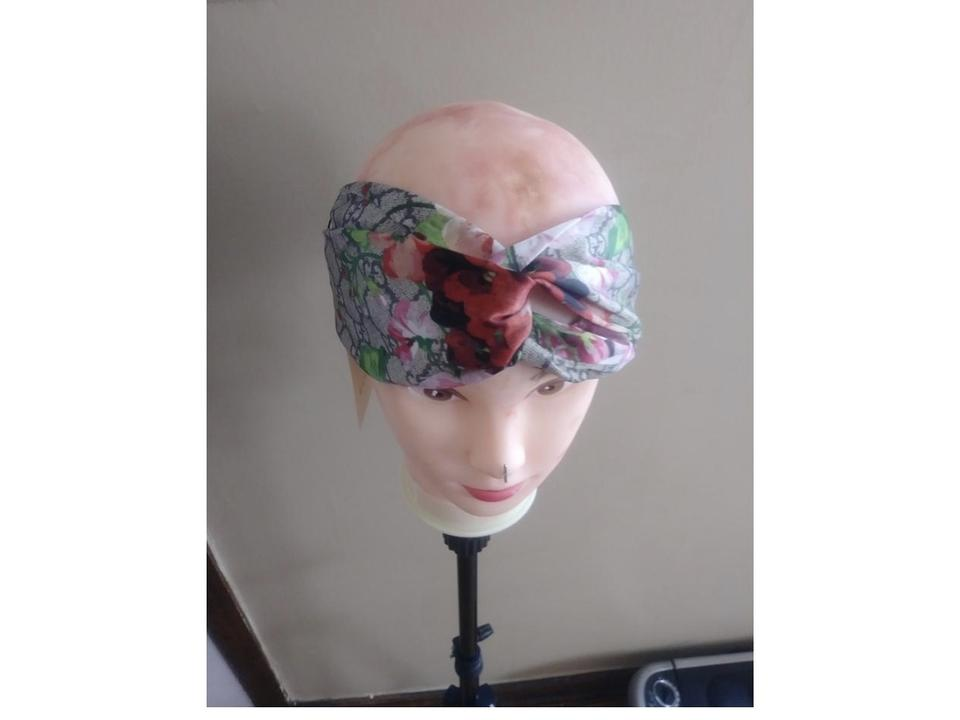 8c5c30ea3b7 Gucci Multicolor Floral Bloom Gg Headband Hair Accessory - Tradesy
