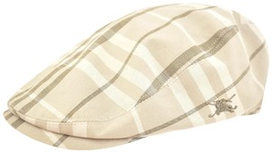 34cb631d8db Grey Burberry Hats - Up to 70% off at Tradesy