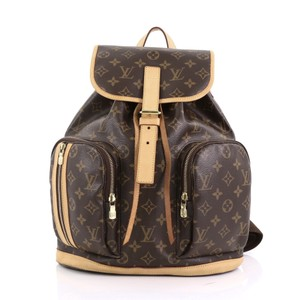 11c94d2d1262 Louis Vuitton Backpacks - Up to 90% off at Tradesy
