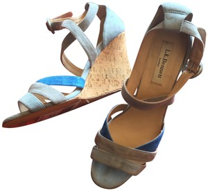 c5f2dbc4bbcf L.K. Bennett Sandals - Up to 90% off at Tradesy