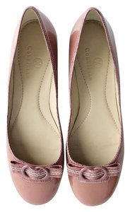 Cole Haan dusty pink Flats