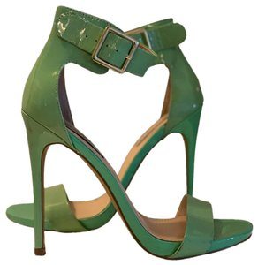 66530703193 Women s Green Steve Madden Shoes - Up to 90% off at Tradesy