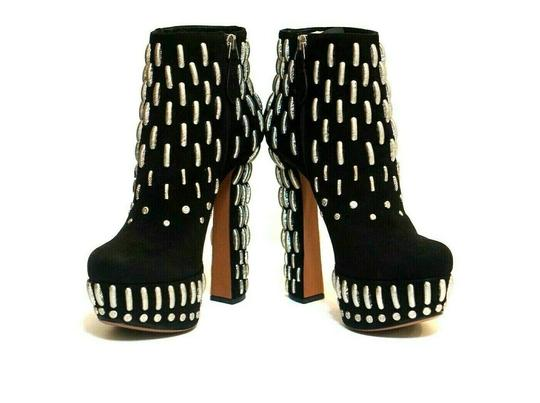 ALAA Best Of The Best New Retail Great Value Black Boots Image 1