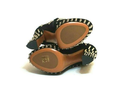 ALAA Best Of The Best New Retail Great Value Black Boots Image 10