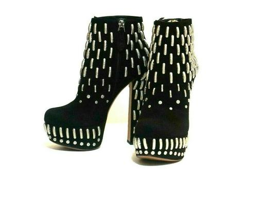 ALAA Best Of The Best New Retail Great Value Black Boots Image 2