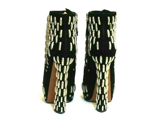 ALAA Best Of The Best New Retail Great Value Black Boots Image 3