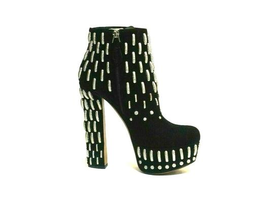 ALAA Best Of The Best New Retail Great Value Black Boots Image 4