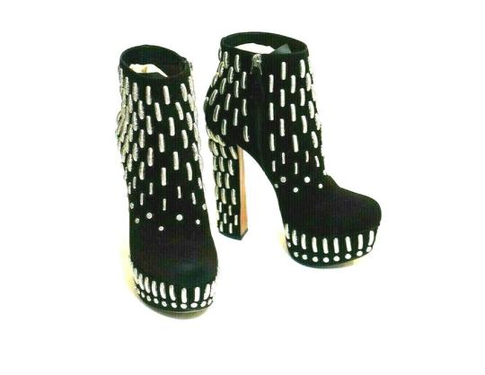 ALAA Best Of The Best New Retail Great Value Black Boots Image 5