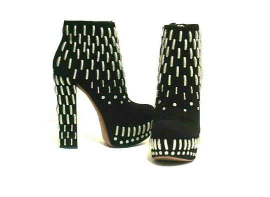 ALAA Best Of The Best New Retail Great Value Black Boots Image 7