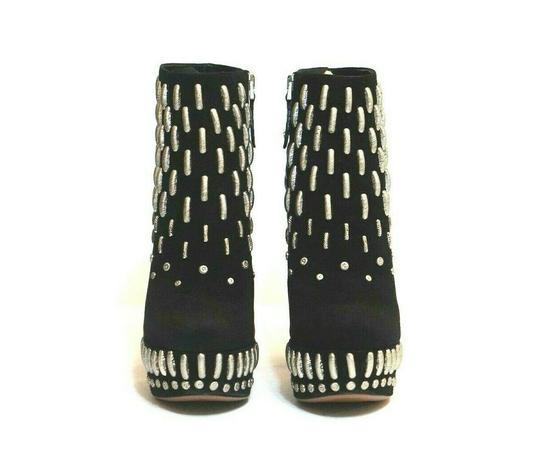 ALAA Best Of The Best New Retail Great Value Black Boots Image 8