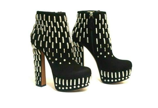 ALAA Best Of The Best New Retail Great Value Black Boots Image 9