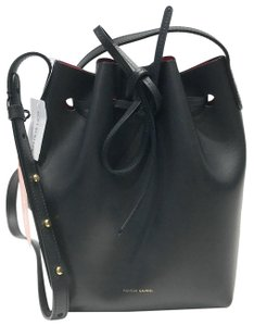 Mansur Gavriel Cross Body Bag