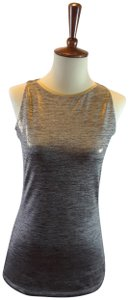 INC International Concepts Metallic Top silver/gold