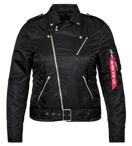 Alpha Industries Motorcycle Jacket