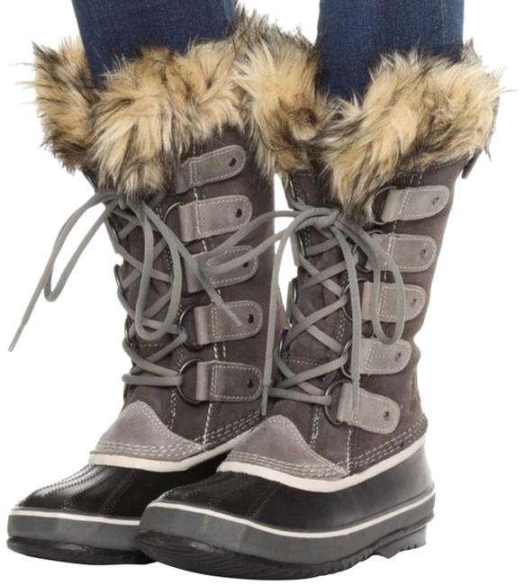 Item - Gray - Shale Of Arctic Boots/Booties Size US 8 Regular (M, B)