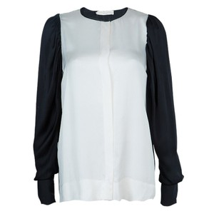 Stella McCartney Silk Top Multicolor