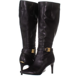 60f4b94b7c4 Calvin Klein Boots   Booties - Up to 90% off at Tradesy