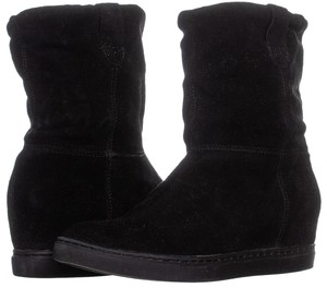 bfa377252f5 Calvin Klein Black Georgeanna Over The Knee   36.5 Eu Boots Booties.   114.74  229.99. US 6.5. On Sale. Calvin Klein Black Boots