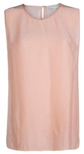 Stella McCartney Sleeveless Top Pink