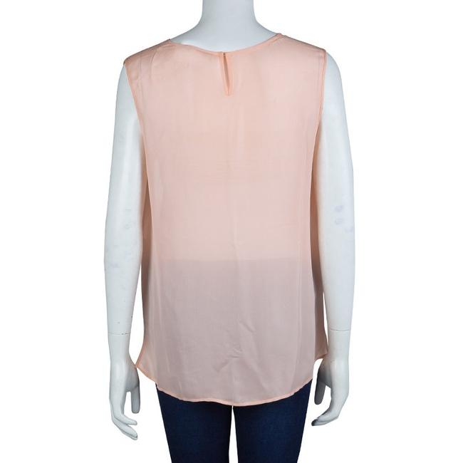 Stella McCartney Sleeveless Top Pink Image 1