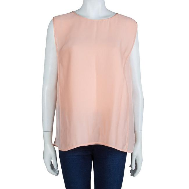Stella McCartney Sleeveless Top Pink Image 2