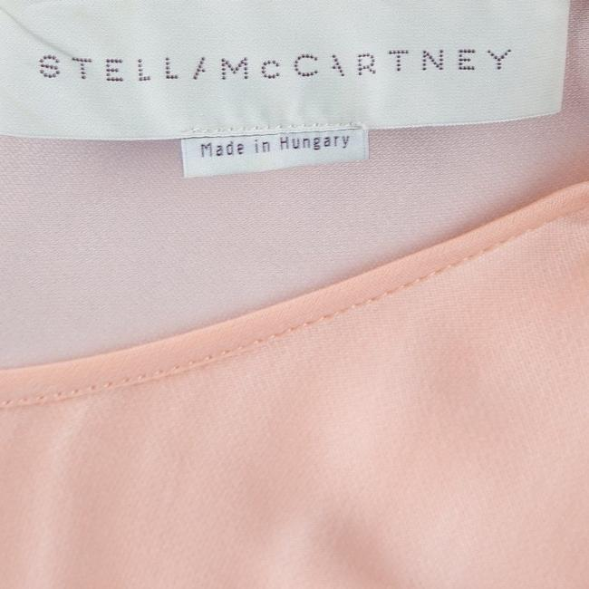 Stella McCartney Sleeveless Top Pink Image 5