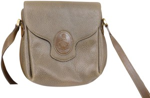 962a0536dad1 Mark Cross Leather Vintage Cross Body Bag