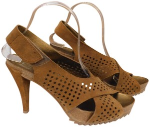 d911b0469cb Women s Pedro Garcia Shoes - Up to 90% off at Tradesy