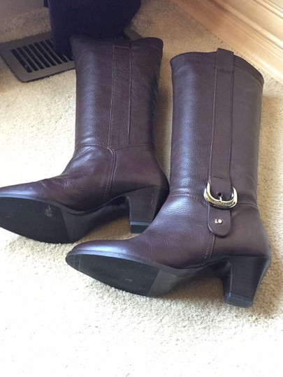 Ted Baker London Brown Boots Image 2