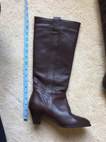 Ted Baker London Brown Boots Image 4