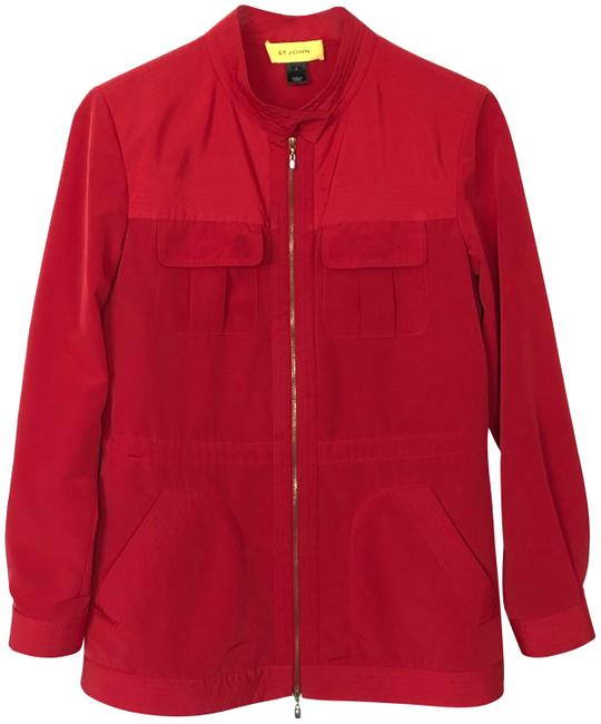 Preload https://img-static.tradesy.com/item/25018411/st-john-fuchsia-red-lightweight-casual-jacket-size-10-m-0-1-650-650.jpg